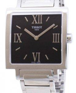 Tissot T-Trend Happy Chic T034.309.11.053.00 T0343091105300 Quartz Damenuhren