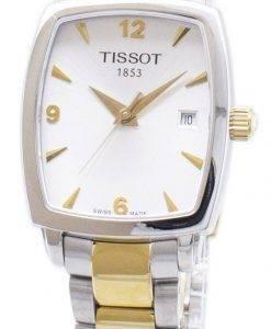 Tissot Everytime T057.910.22.037.00 T0579102203700 Quartz Analog Damenuhren