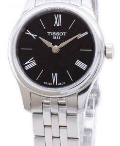 Tissot T-Classic Tradition T063.009.11.058.00 T0630091105800 Quartz Analog Damenuhren