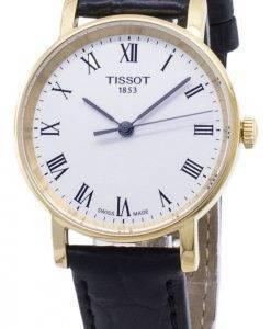 Tissot T-KClassic Everytime Small T109.210.36.033.00 T109103603300 Quarz Damenuhren