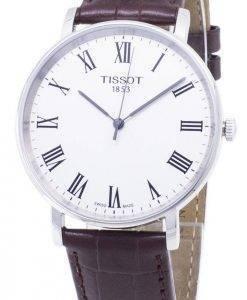 Tissot T-Classic Everytime Medium T109.410.16.033.00 T1094101603300 Quartz Analog Herrenuhren