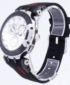 Tissot T-Sport T-Race T115.417.27.011.00 T11541701100 Chronograph Quarz Herrenuhren