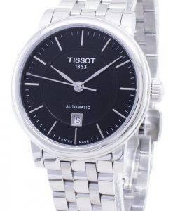 Tissot T-Classic Carson T122.207.11.051.00 T1222071105100 Automatic Damenuhren