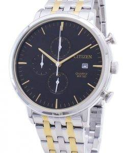 Citizen Chronograph AN3614-54E Quarz Analog Herrenuhr