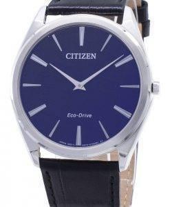 Citizen Stiletto AR3070-04L Eco-Drive Analog Herrenuhr