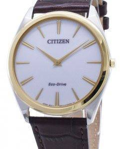 Citizen Stiletto AR3074-03A Eco-Drive Analog Herrenuhr