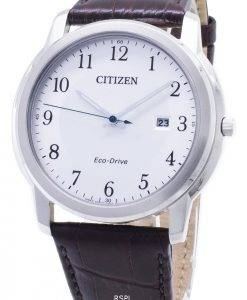 Citizen Eco-Drive AW1211-12A Analog Herrenuhr