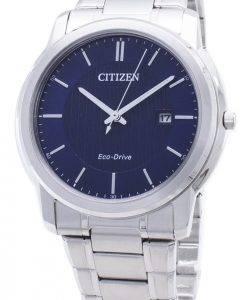 Citizen Eco-Drive AW1211-80L Analog Herrenuhr