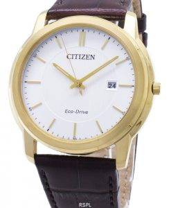 Citizen Eco-Drive AW1212-10A Analog Herrenuhr