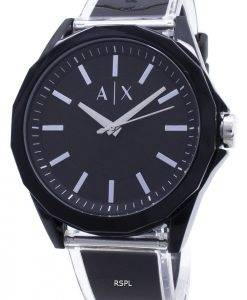 Armani Exchange Quartz AX2629 Analog Herrenuhr