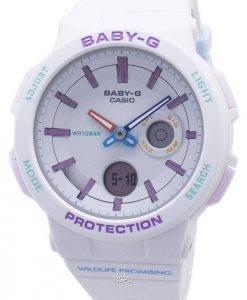 Casio Baby-G BA-255WLP-7A BA255WLP -7A Analog Digital Damenuhr