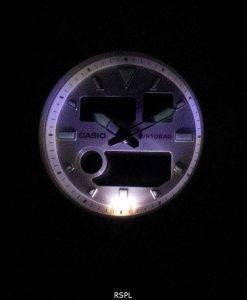 Casio Baby-G G-Glide BAX-100-7A Tide-Graph Damenuhr