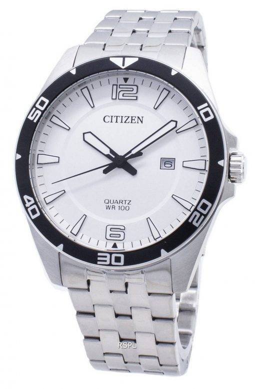 Citizen Quartz BI5051-51A Analog Herrenuhr