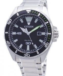 Citizen Eco-Drive BM7451-89E Analog Herrenuhr