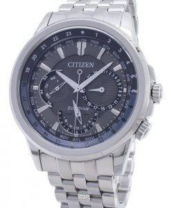 Citizen Eco-Drive BU2021-51H Analog Herrenuhr