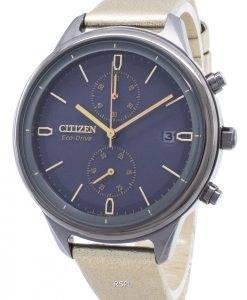 Citizen Chandler FB2007-04H Chronograph Damenuhr