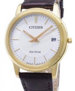Citizen Eco-Drive FE6012-11A Analog Damenuhr