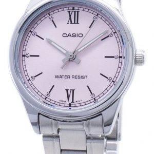Casio Timepieces LTP-V005D-4B2 LTPV005D-4B2 Quartz Analog Damenuhr