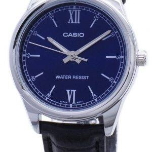 Casio Timepieces LTP-V005L -2B LTPV005L -2B Analog Damenuhr
