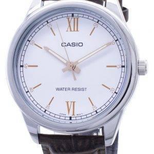 Casio Timepieces MTP-V005L-7B3 MTPV005L-7B3 Quartz Analog Herrenuhr