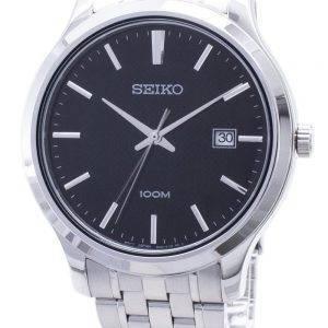 Seiko Neo Classic SUR293 SUR293P1 SUR293P Quarz Analog Herrenuhr