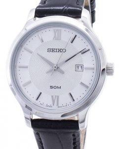 Seiko Neo Classic SUR645 SUR645P1 SUR645P Quarz Analog Damenuhr