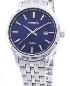 Seiko Neo Classic SUR651 SUR651P1 SUR651P Quarz Analog Damenuhr