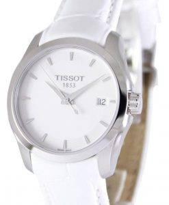 Tissot Couturier Quarz T035.210.16.011.00 Damenuhr
