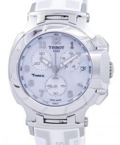Tissot T-Race Chronograph Quarz T048.417.17.012.00 T0484171701200 Herrenuhr