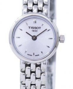 Tissot T-Trend schöne Quarz T058.009.11.031.00 T0580091103100 Damenuhr