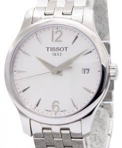 TISSOT T-Classic Tradition T063.210.11.037.00 T0632101103700 Damenuhr
