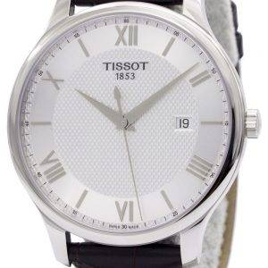 TISSOT T-Classic Tradition T063.610.16.038.00 T0636101603800 Herrenuhr