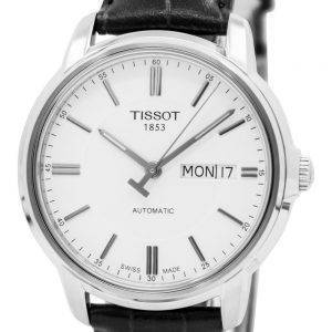 TISSOT T-Classic Automatic III T065.430.16.031.00 Herrenuhr