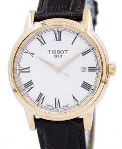 TISSOT T-Classic Carson Quarz T085.410.36.013.00 Herrenuhr