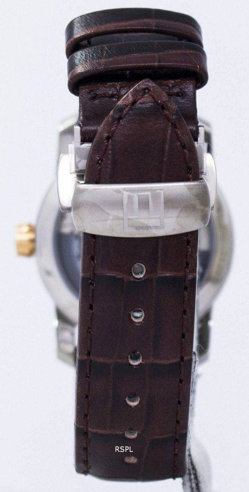 Tissot Titan Powermatic 80 T087.207.56.117.00 T0872075611700 Damenuhr