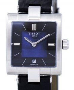 Tissot-T02 Quarz T090.310.17.121.00 T0903101712100 Damenuhr