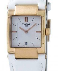 Tissot T-Lady T02 Quarz T090.310.36.111.00 T0903103611100 Damenuhr