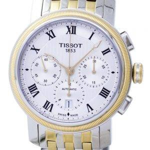 Tissot T-Classic Bridgeport Chronograph automatische T097.427.22.033.00 T0974272203300 Herrenuhr