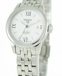 TISSOT T-Classic Damenuhr für automatische T41.1.183.33