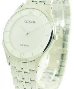 Citizen Eco-Drive Stiletto superdünne AR0071-59A Herrenuhr