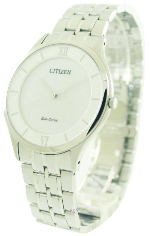 Citizen Eco-Drive Stiletto superdünne AR0071-59A Herrenuhr