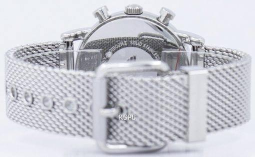 Emporio Armani Classic Chronograph Quartz AR1811 Herrenuhr