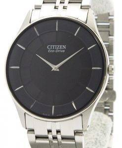 Citizen Eco Drive herren Stiletto uhr AR3010-65E AR3010-65 AR3010