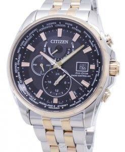 Citizen Eco-Drive AT9038-53E Funkgesteuerte 200M Herrenuhr