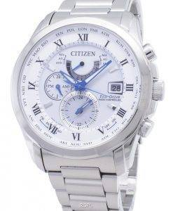 Citizen Eco-Drive AT9081-89A Funkuhr für Herren