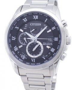 Citizen Eco-Drive AT9081-89E Funkuhr für Herren