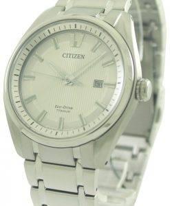 Citizen Eco-Drive Titan AW1240-57A Herrenuhr
