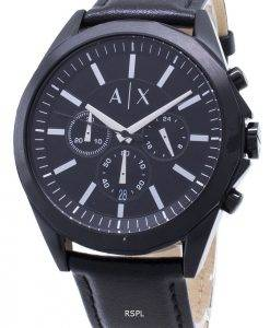 Armani Exchange Drexler AX2627 Quarz Herrenuhr