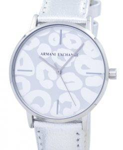 Armani Exchange Analog Quarz AX5539 Damenuhr