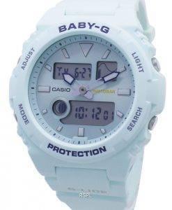 Casio Baby-G G-Lide BAX-100-3ADR BAX100-3ADR Stoßfeste Damenuhr